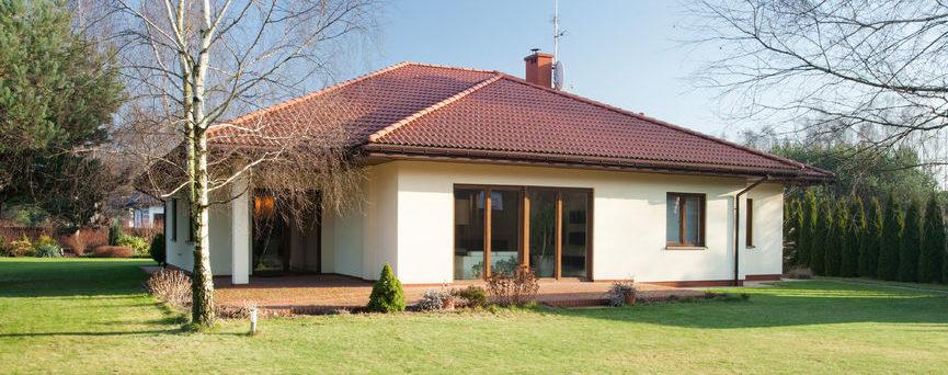 Dom w Michalinie